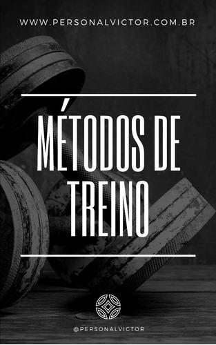 Consultoria- Métodos De Treino