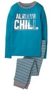 .·:*¨¨*:·.pijama Crazy 8 Tallas 3 Y 7 Años.·:*¨¨*:·.