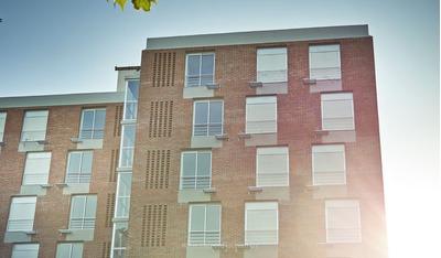 Apartamento En Venta El Roble Aguada 2 Dormitorios