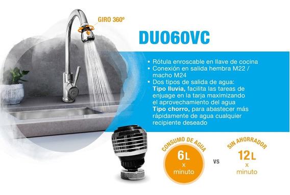 Ahorrador Para Fregadero / Tarja / Ahorra 50% De Agua