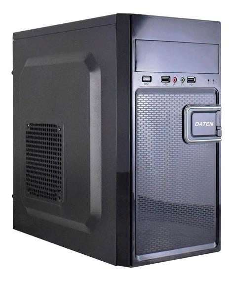 Computador Daten Intel Celeron 2gb Linux Hd320gb Daclv100010