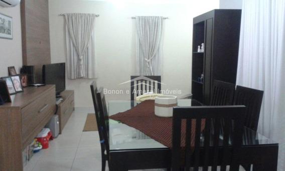 Casa À Venda Em Residencial Terras Do Barão - Ca009860