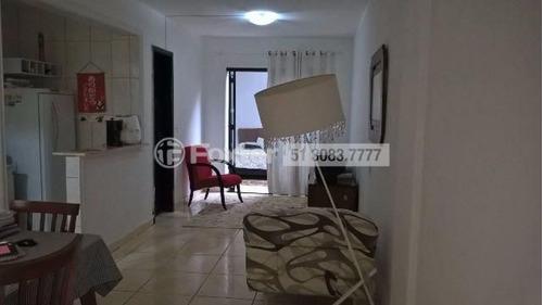 Imagem 1 de 9 de Apartamento, 1 Dormitórios, 50.83 M², Auxiliadora - 162838