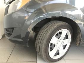 Chevrolet Aveo Aveo Paq W T/m 5 Vel 2017 Seminuevos