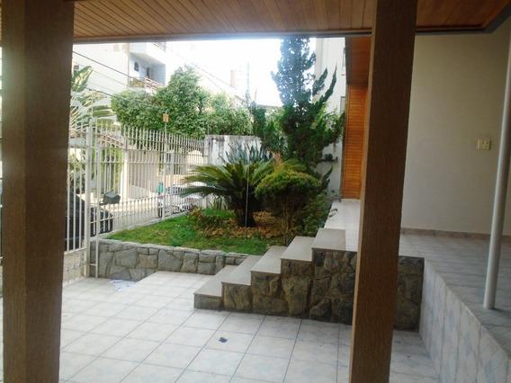 Casa Com 3 Quartos Para Comprar No Guarapiranga Em Ponte Nova/mg - 4589