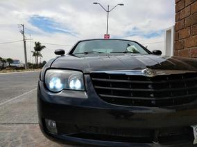 Chrysler Crossfire Nacional Excelentes Condiciones