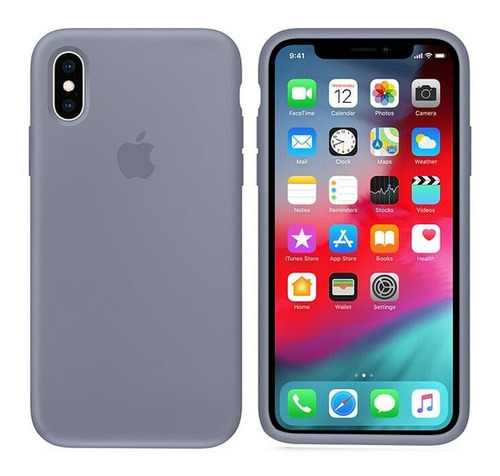 Silicone Case Completo iPhone 6/7/8 /7p/8p/ X/xs/ Xr/ Xs Max