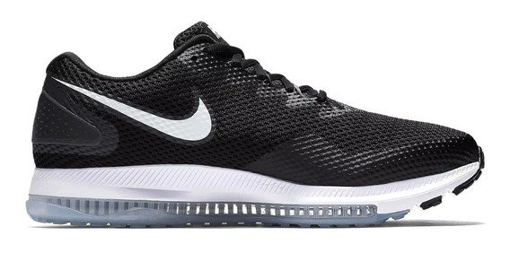 Tenis Nike Zoom All Out Low 2 Masculino Preto Novo V2mshop