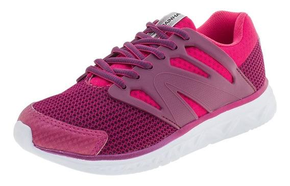 Tênis Shine Rainha - 4200335 Pink