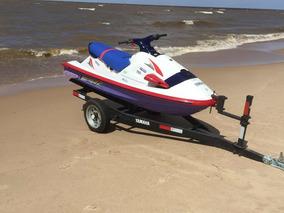 Moto De Agua 750
