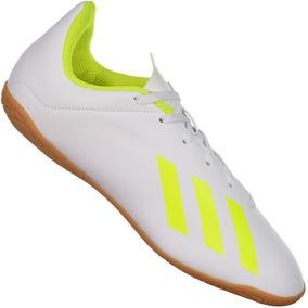 Chuteira adidas X Tango 18.4 Futsal Bb9411