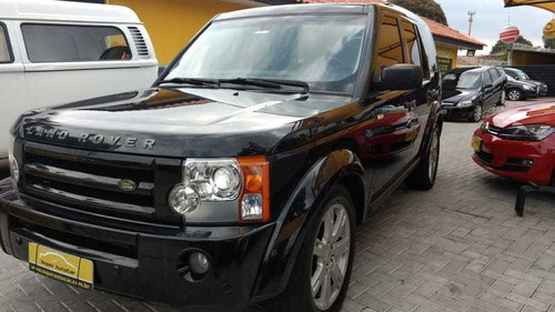 Land Rover Discovery-3 4x4 Hse 2.7 Td V-6(aut.) 4p   20