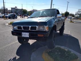 Nissan Pick-up 4x4