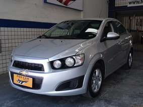 Chevrolet Sonic 1.6 16v Lt 5p (8360)