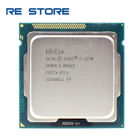 Computador Core I7 3770-12gb Ram-p. Mae Piq77cl