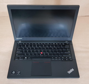 Lenovo Thinkpad X240 12,5 Hd 500 Gb 8 Gb