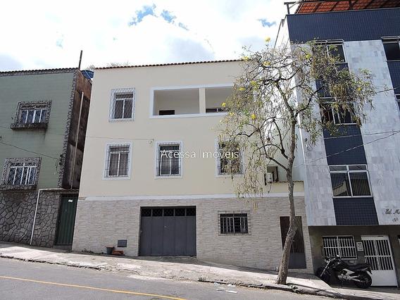 Ref.: 6099 - Casa Tipo Sobrado No Costa Carvalho - 1121
