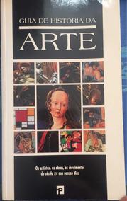 Livro Guia De História Da Arte