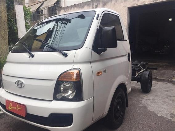 Hyundai Hr 2.5 Longo Sem Caçamba 4x2 16v 130cv Turbo Interco