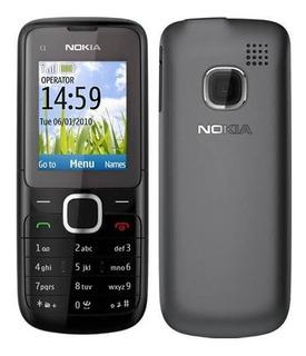 Celular Nokia C1 01 Telcel