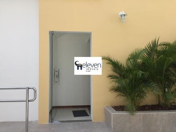 Casa Comercial Para Locação Na Graça , Salvador Com 4 Quartos, Salas, Banheiros, 5 Vagas, 250 M². - Cs00132 - 32776022