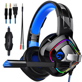 Headset Gamer Joinrun