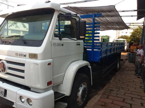 Vw Caminhão Vw 17250