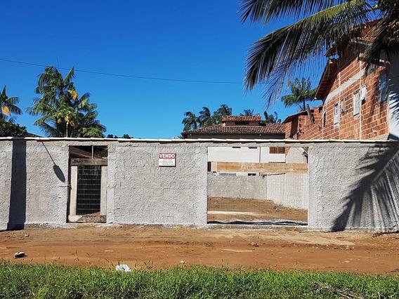 Vendo Lote 12x30 Escriturado150mt Da Praia/1km Centro Paraty