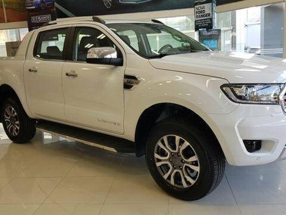 Ford Ranger 3.2 Limited 4x4 Cd 20v Diesel 4p Automático 2020