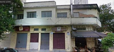 Salão Em Vila Romana, São Paulo/sp De 200m² À Venda Por R$ 1.600.000,00 - Sl178820