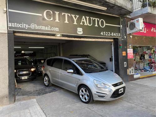 Ford S-max 2011 2.3 Titanium