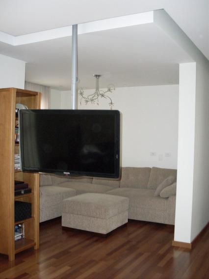 Apartamento Ed. City Club Guarulhos Último Andar