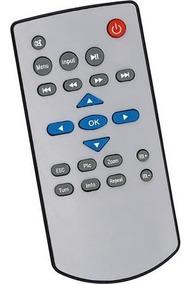 Controle Remoto Para Projetor Uc46 Ou Uc40