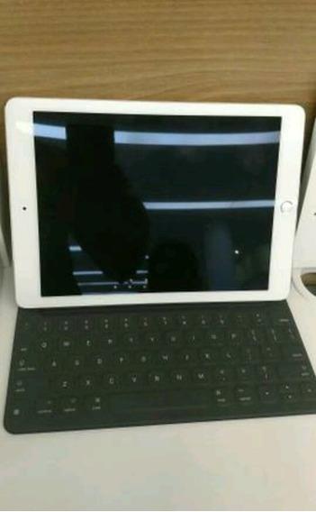 Imperdível, iPad Pro Apple, Tela Retina 9.7, 32gb, Prata