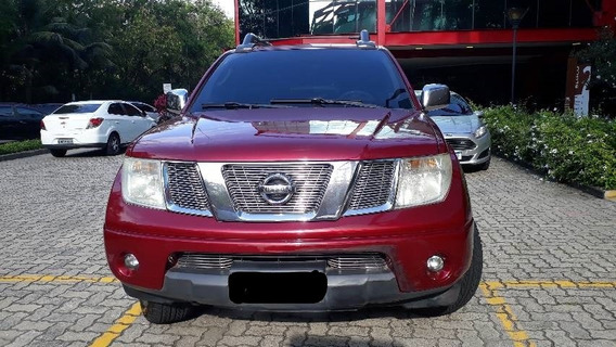 Nissa Frontier Le 2.5 4x4 Aut Diesel