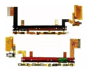 Flex Botao De Ligar E Volume Xperia Sony Z5 E6603 E6633