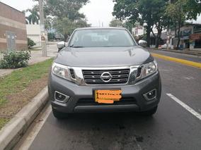 Nissan Frontier Unico Dueño En Super Perfecto Estado