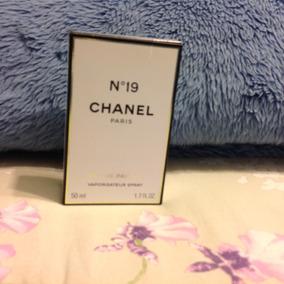 Eau De Parfum Chanel N. 19 50ml