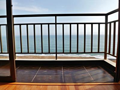 Vista Directa Al Mar - Costanera San Miguel