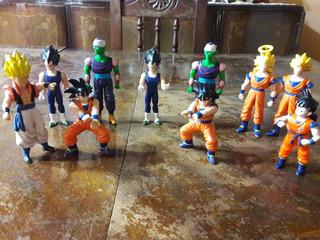 Muñecos Dragon Ball