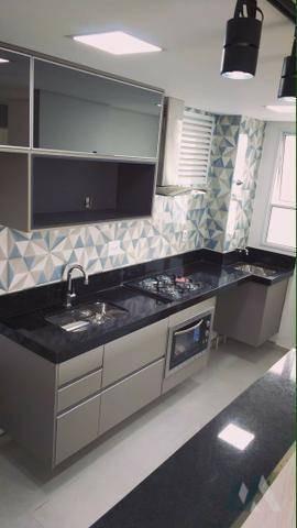 Oportunidade Unica - Apartamento No Easy Life Mobiliado - Ap2160