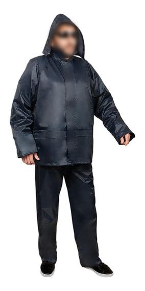 Traje De Lluvia Moto Pesca Waterdog Capa Piloto + Pantalon