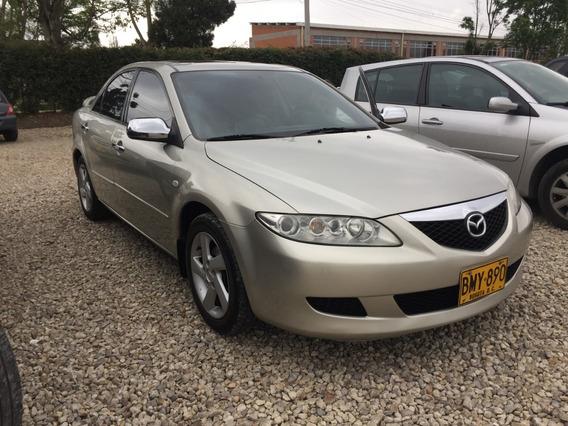 Mazda 6 2.300 Cc Full Equipo