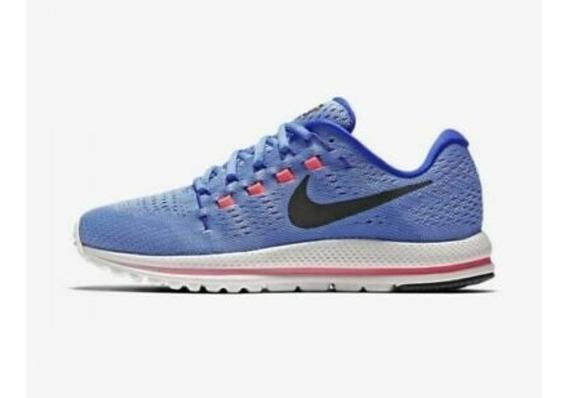 Zapatillas Nike Air Zoom Vomero 12 Mujer