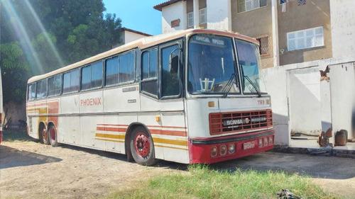 Nielson / Scania Diplomata 350/k112cl