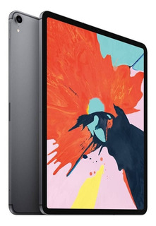 Apple iPad Pro 11 Wi-fi 256gb Space Grey Tablet Nuevo