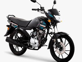 Yamaha Yc-z 110 - 2019 Con Grantia Y Papeles.