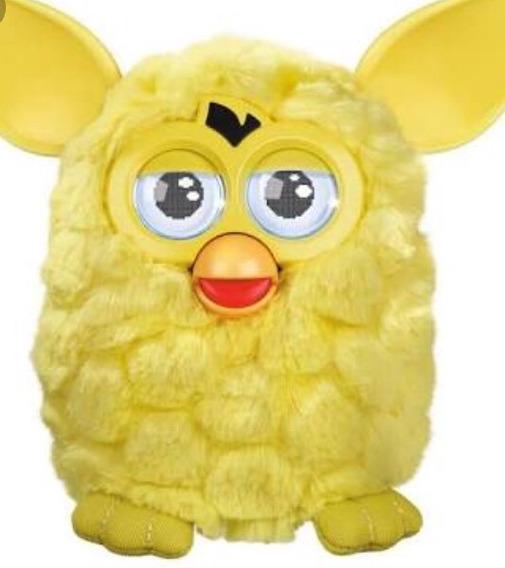 Furby Amarelo