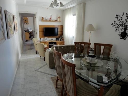 Apartamento - Vila Monumento - Ref: 135581 - V-135581