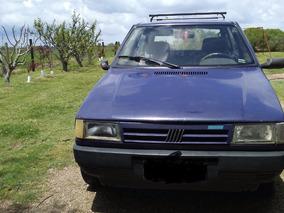 Fiat Uno Diesel Año 1996 Muy Bien De Mecanica -